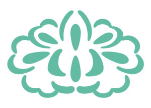 BeauBerger logo groen janine 1 juli